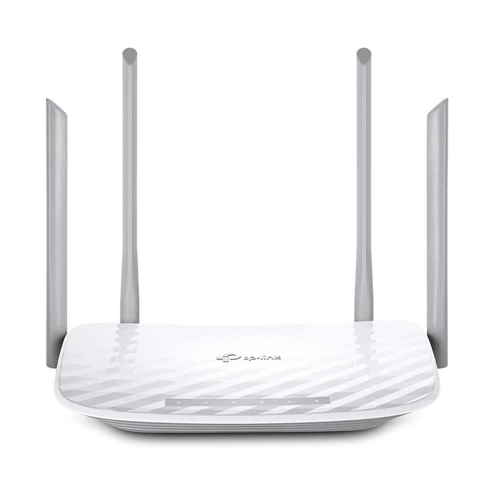 Chytrá WiFi 1
